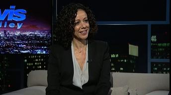 Jazz singer-songwriter Luciana Souza