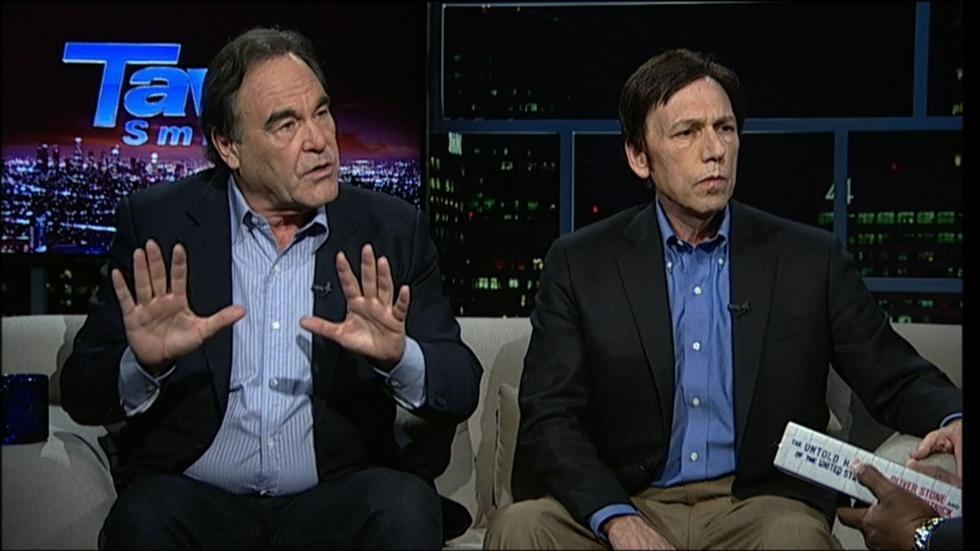 Oliver Stone & Peter Kuznick, Part 1 image