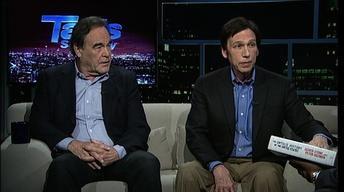 Oliver Stone & Peter Kuznick, Part 2