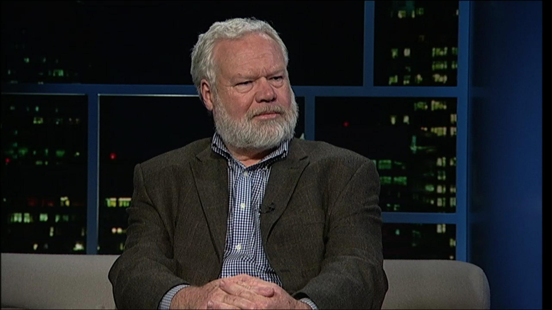 Journalist Thomas Ricks image