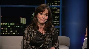 Actress Sally Field, Part 2