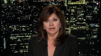 CNBC's Maria Bartiromo