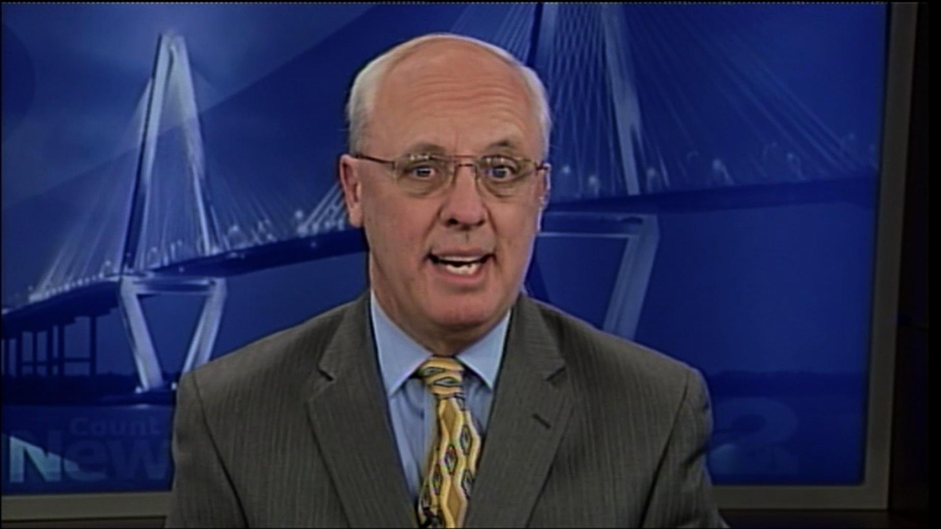 Indiana University SPEA Dean John D. Graham image