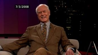 Larry Hagman Tribute