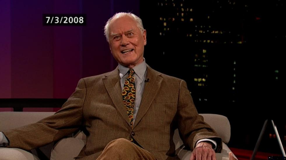 Larry Hagman Tribute image