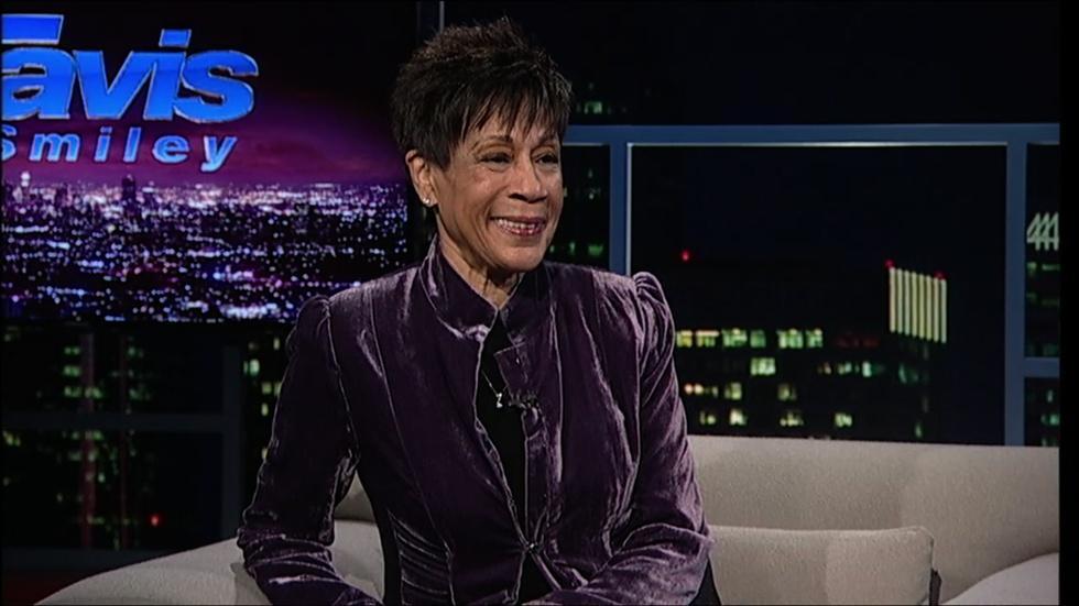 Singer Bettye LaVette image