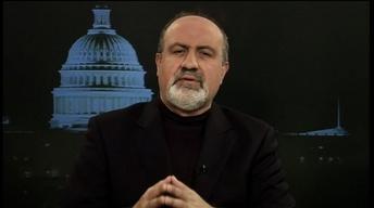 Author Nassim Nicholas Taleb