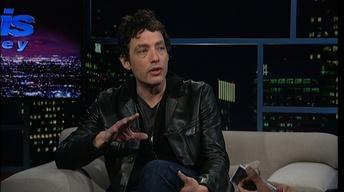 Musician Jakob Dylan