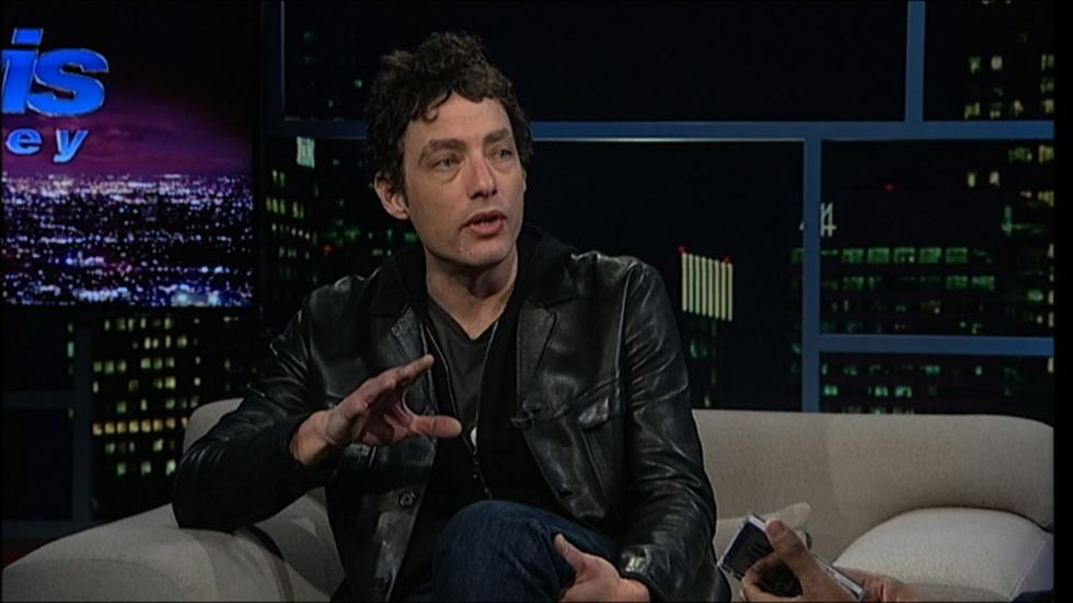 Musician Jakob Dylan image