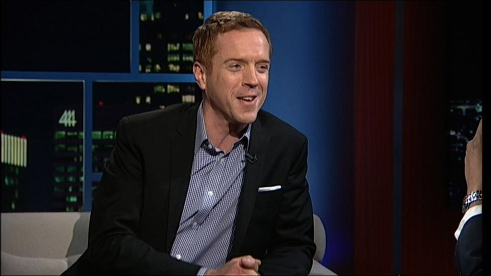 Actor Damian Lewis: December 20th, 2012 image