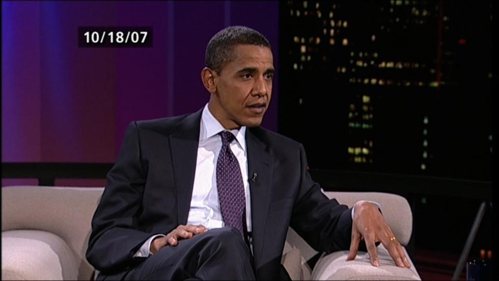 President Barack Obama: January 14th 2013 image