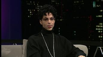 Singer-songwriter Prince: January 15th, 2013