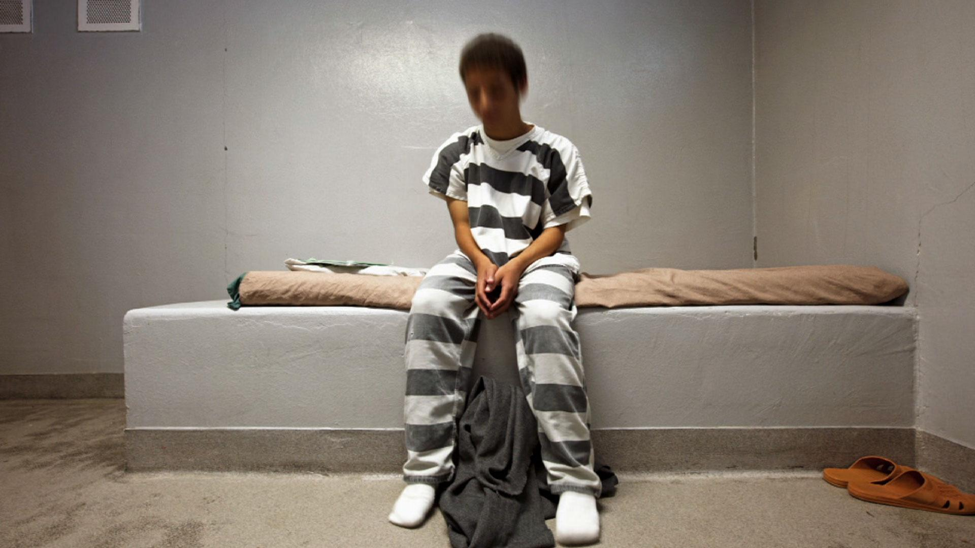 the history of northern virginia juvenile detention Juvenile detention officers are employed in juvenile detention facilities,  overseeing and guarding youths charged with a crime or considered to be a  threat to.