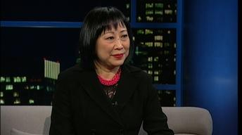 Entrepreneur Ping Fu