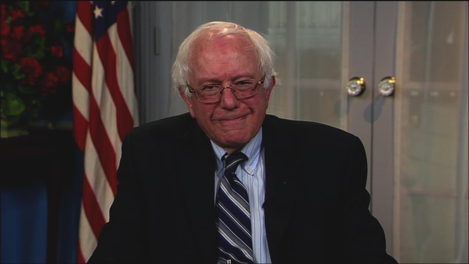 Sen.Bernie Sanders image