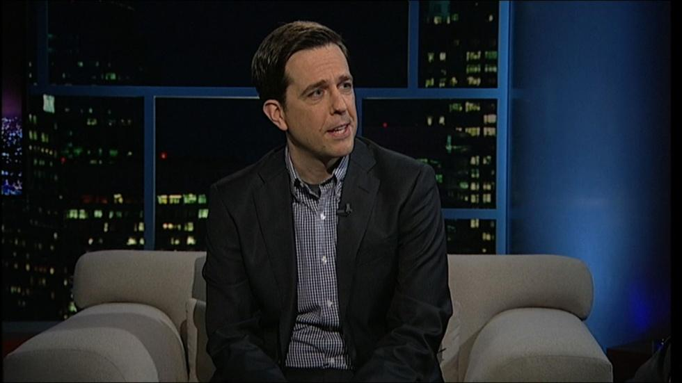 Actor Ed Helms image
