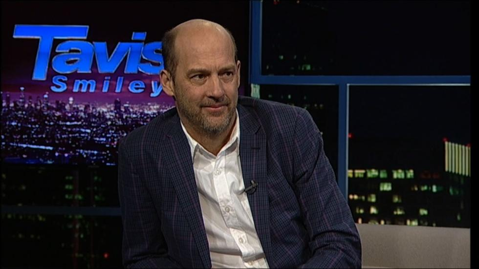 Actor-director Anthony Edwards image