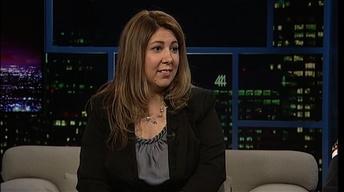 Theologian Gina Messina-Dysert