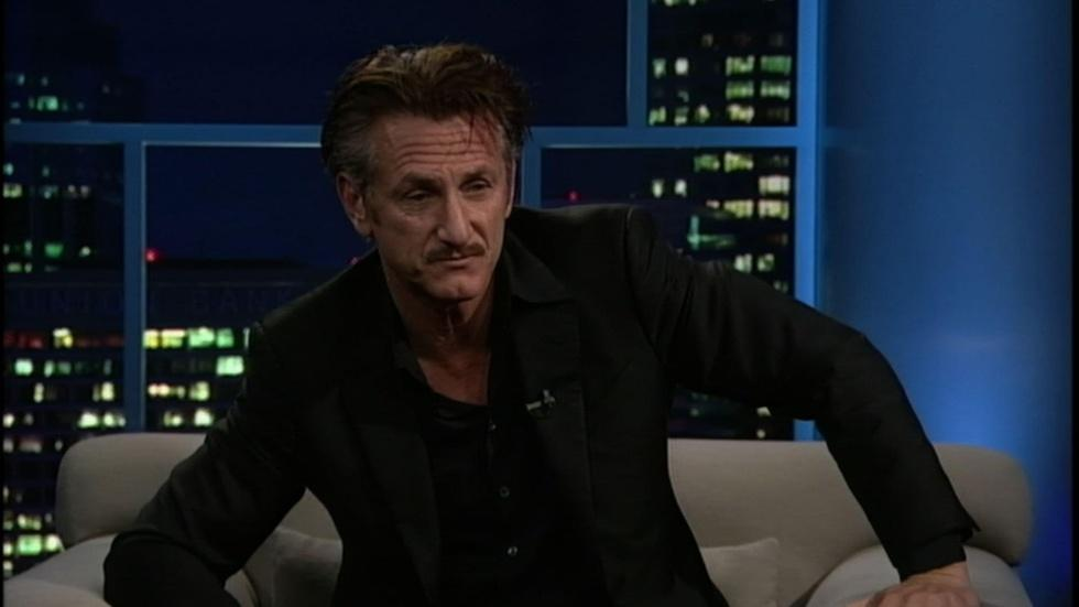 Actor-activist Sean Penn, Part 2 image