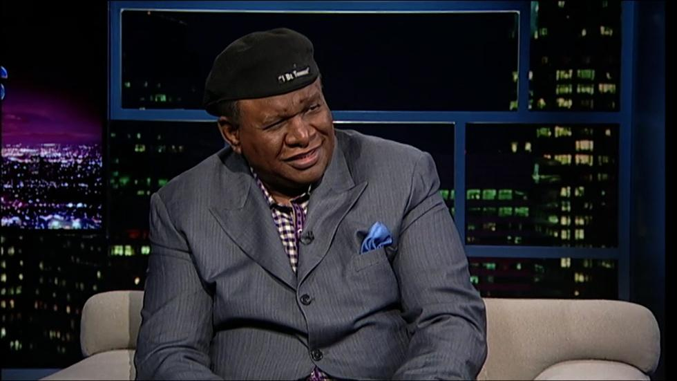 Comedian GeorgeWallace image