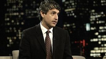 Comparative religions scholar and author Reza Aslan