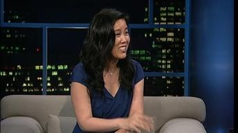 Education activist Michelle Rhee