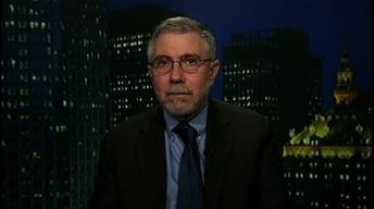 Economist Paul Krugman image