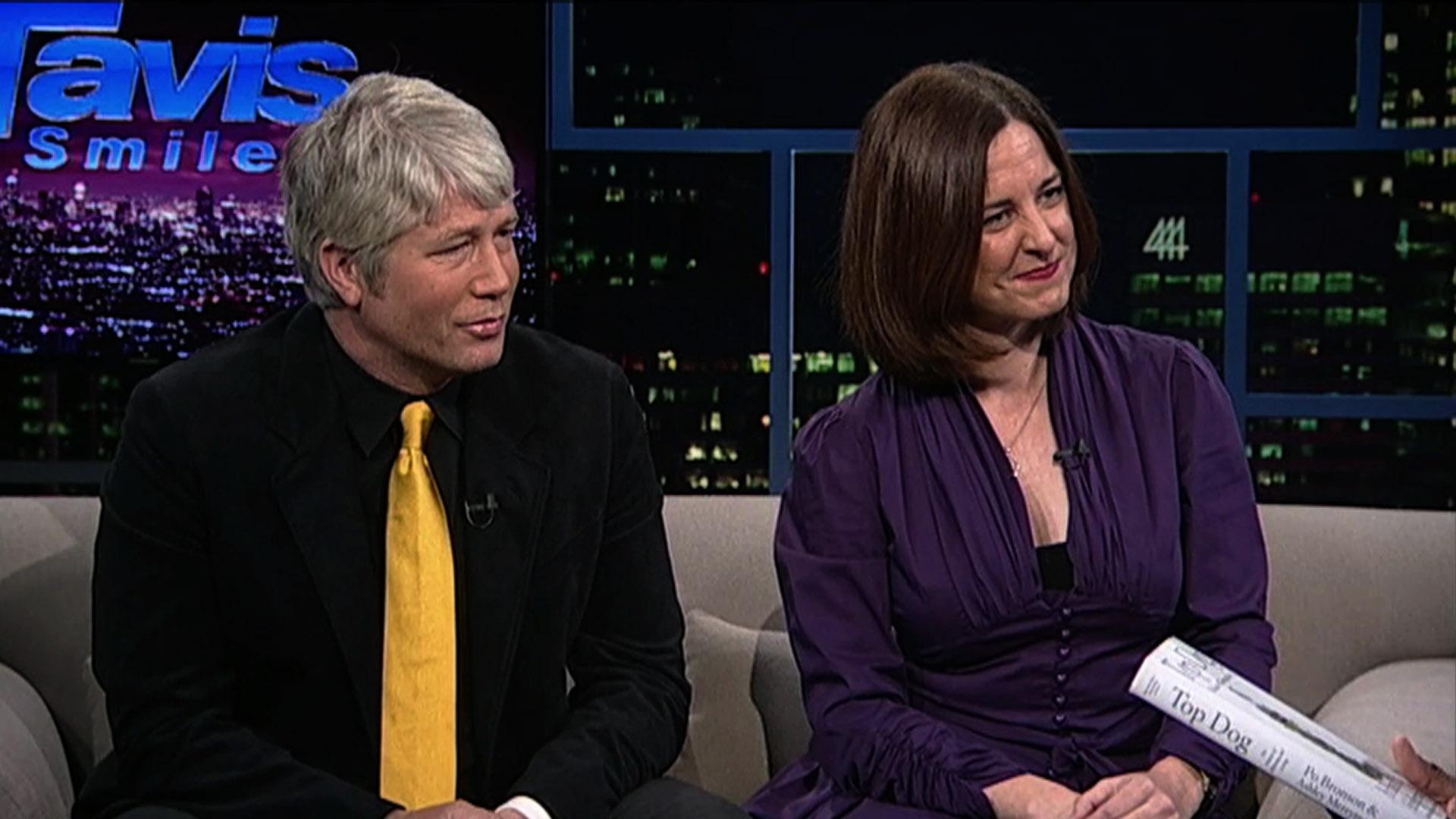 Authors Po Bronson & Ashley Merryman image