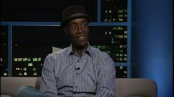 Actor Don Cheadle image