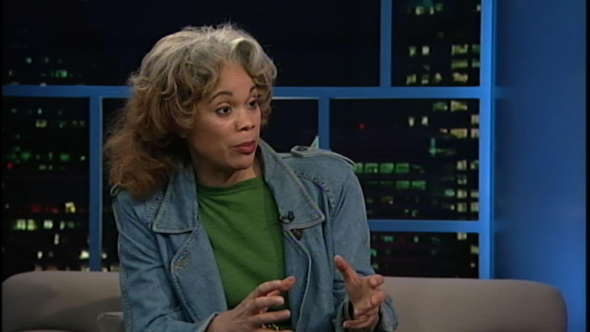 Attorney-activist Connie Rice image