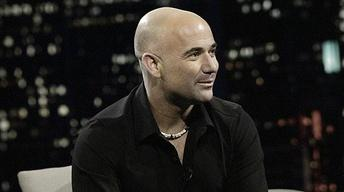 Andre Agassi - Highlight