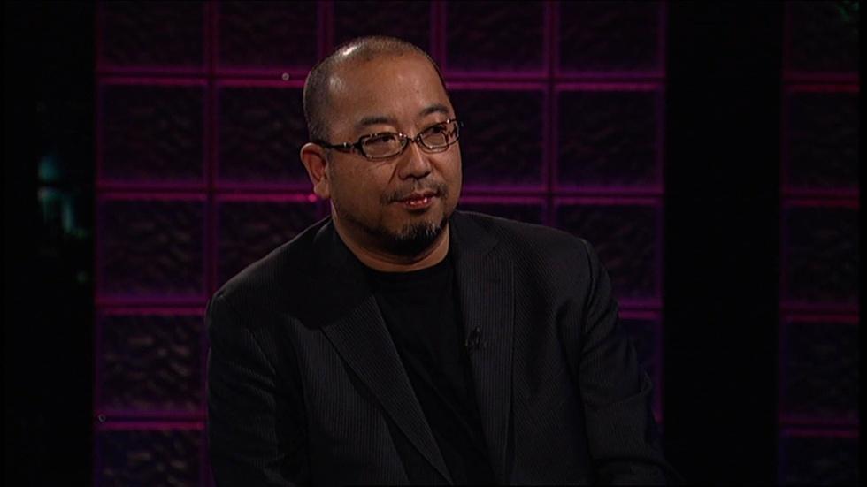 Architect and Educator Dr. Hitoshi Abe image