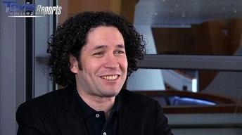 Conversation with Gustavo Dudamel - clip