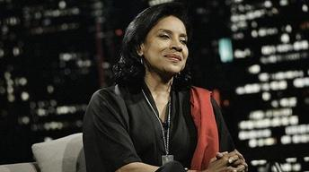 America's favorite TV mom Phylicia Rashad