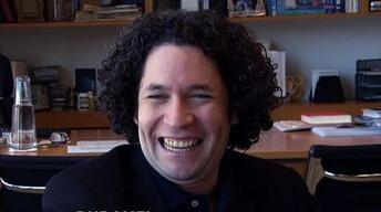 Tavis Smiley Report: Dudamel - Conducting a Life - Promo