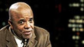 Berry Gordy (Part 2): Monday, 7/28