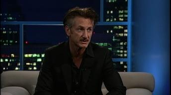 Actor-activist Sean Penn, Part 1 image