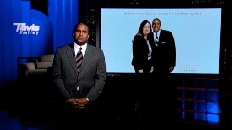 Tavis Smiley Reports Too Important to Fail Video Diary on...