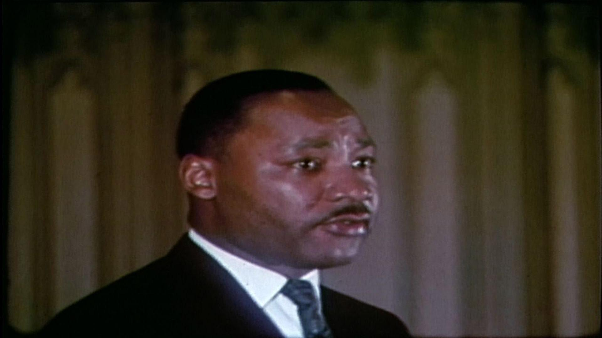 """MLK: A Call to Conscience"" - Part 1 image"