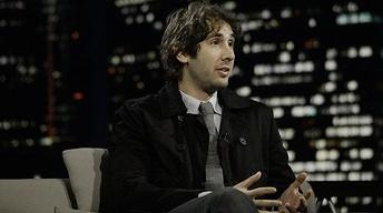 Grammy- and Oscar-nominated singer Josh Groban