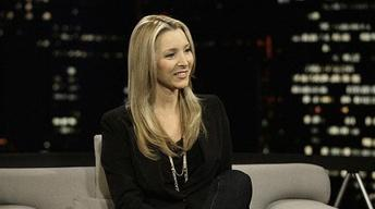 Lisa Kudrow: Wednesday, 4/21/10