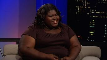 Actress Gabourey Sidibe image