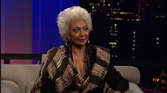 Nichelle Nichols: Tuesday, 1/11