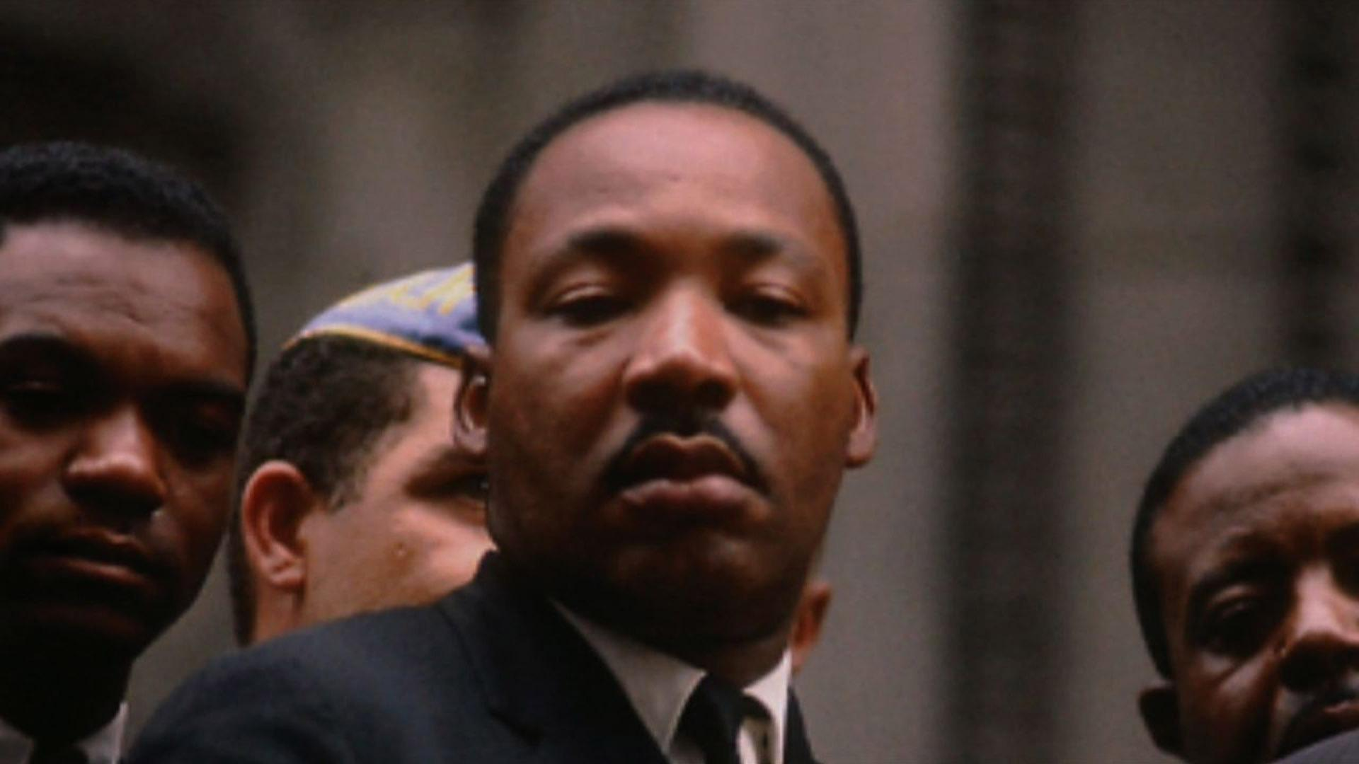 """""""MLK: A Call to Conscience"""" - Part 2 image"""
