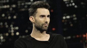 Adam Levine- 9/27/10