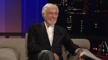 Actor-comedian Dick Van Dyke