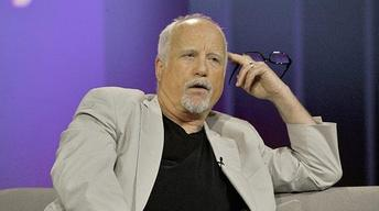 Richard Dreyfuss: Friday, 5/7/10