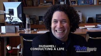 Dudamel: Conducting a Life