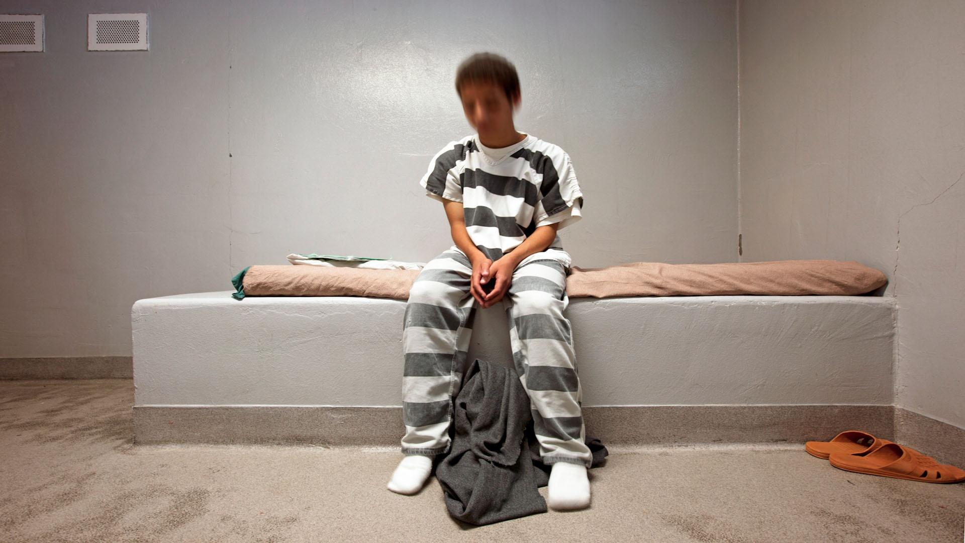 "Tavis Smiley Reports: ""Education Under Arrest"" image"