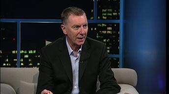 LAUSD Superintendent Dr. John Deasy image